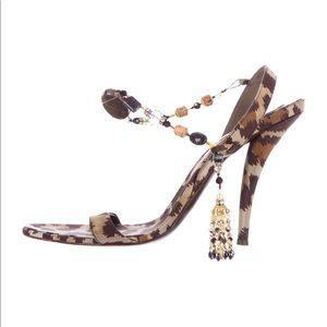 Stunning Roger Vivier heels